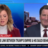 Garamendi joins CNN to talk news of the day: Nov. 23, 2018