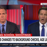 Garamendi on The Lead with Jake Tapper: Feb. 22, 2018