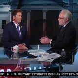 Garamendi joins Wolf Blitzer: September 12, 2018