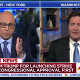 Garamendi with Ali Velshi on Syria: April 14, 2018