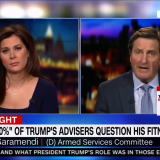 Garamendi joins Erin Burnett on Trump's mental health: Jan. 5, 2018