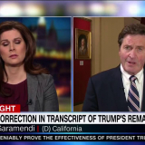 Garamendi on OutFront with Erin Burnett: January 10, 2018