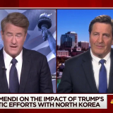 Garamendi joins Morning Joe to talk North Korea: September 11, 2018