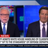 Garamendi on Wolf Blitzer: March 2, 2018