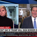 Garamendi joins CNN to discuss border security deal