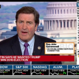 Garamendi reacts to Trump's Press Conference with Putin: July 16, 2018