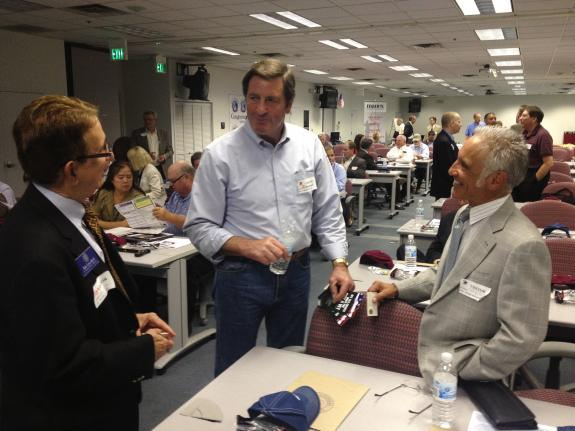 At Congressman Garamendi's Manufacturing Forum, Dozens of Manufacturers Discuss Best Practices to Grow Businesses