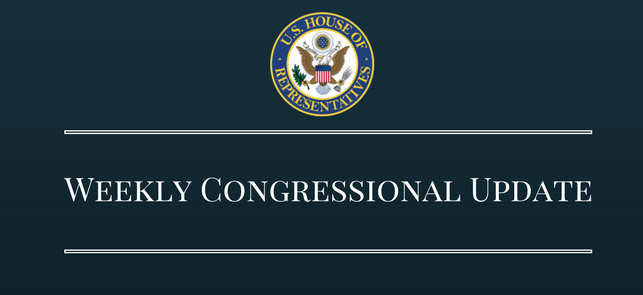 What Happened in Congress This Week? feature image
